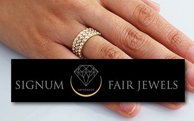 Signum Fair Jewels